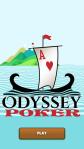 Odyssey Poker Splash Screen